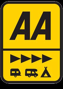 AA 4 Pennant