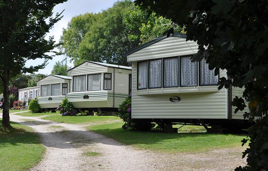 Holiday Homes Newquay