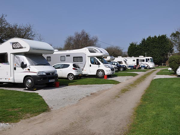 Newquay Touring and Camping