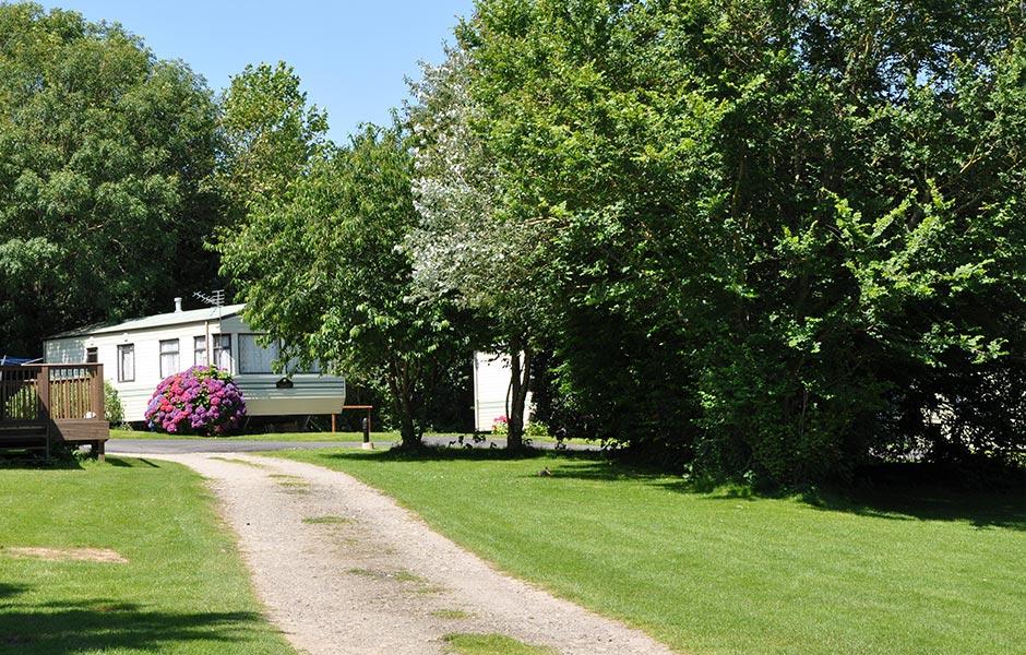 Newquay Static Caravan