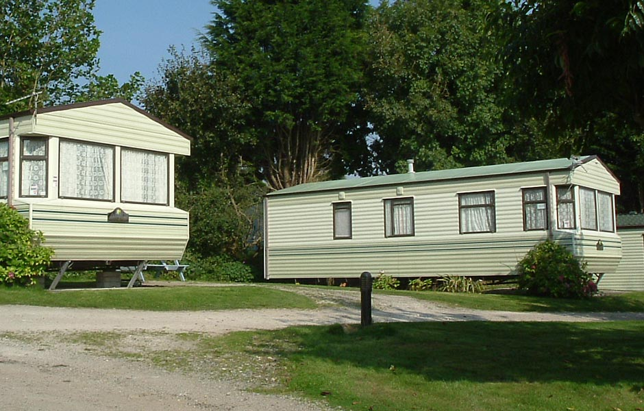 Trethiggey Holiday Home