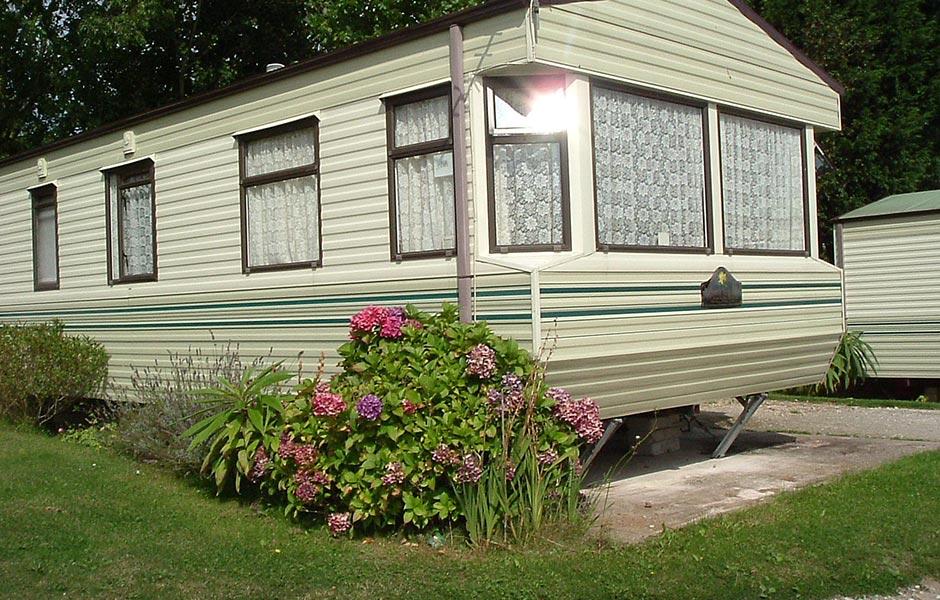 Newquay Static Caravans